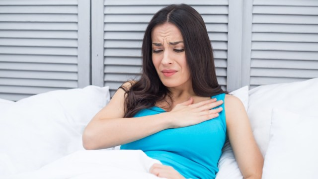 How can Angina become your worst enemy?