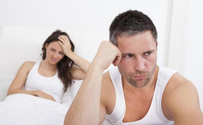 Learn about the Erectile dysfunction problem