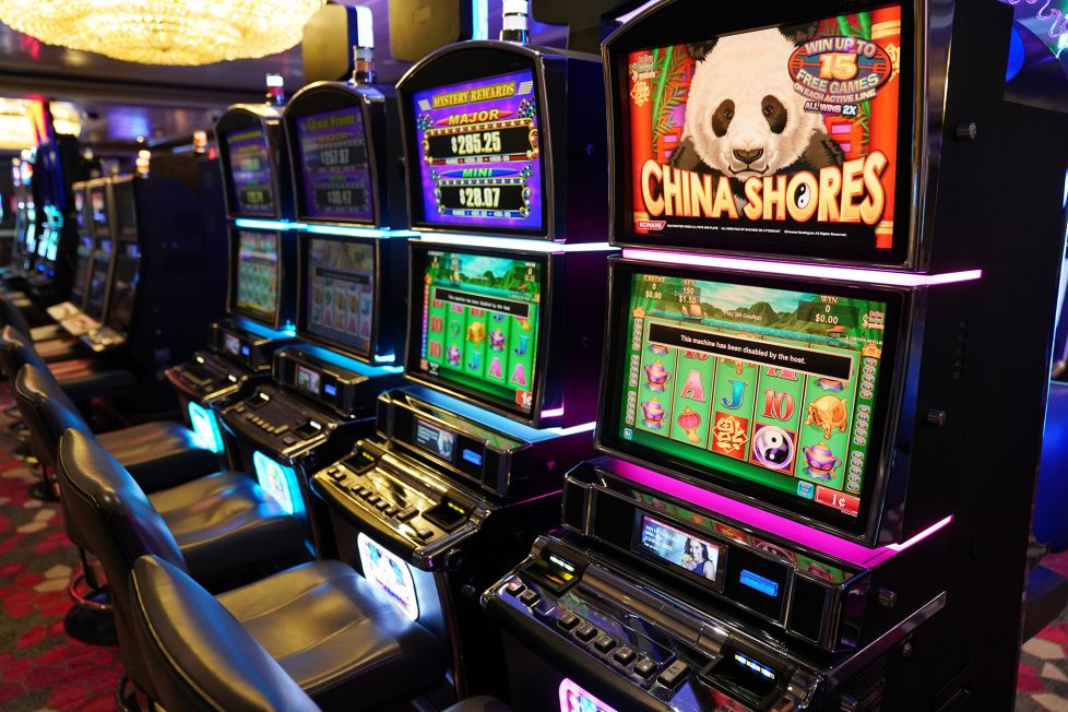 Examine Will Excellent Your Gambling: Read Or Miss Out