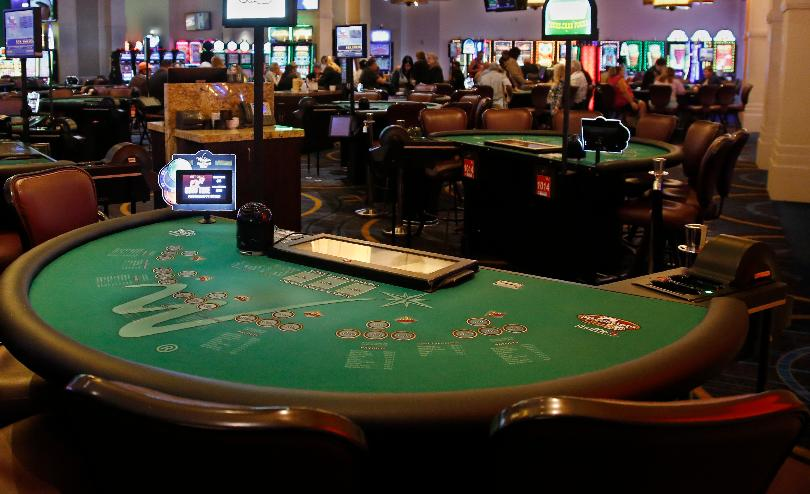 Do Away With Gambling Problems As Soon As And For All