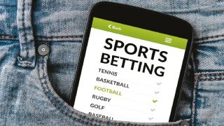 What Alberto Savoia Can Train You About Online Betting