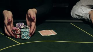 Invite To A Brand-new Look Of Poker