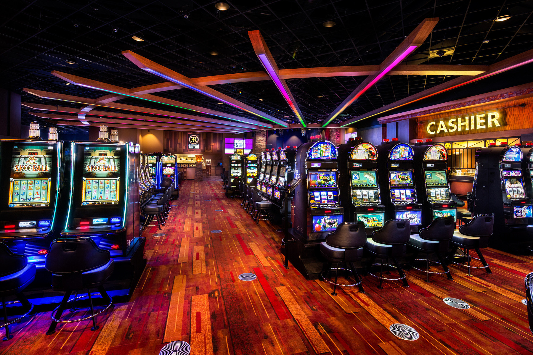 Hearken to Your Clients They may Inform you All About Casino