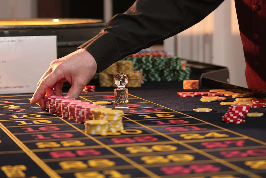 One Of The Best Casino Ever!