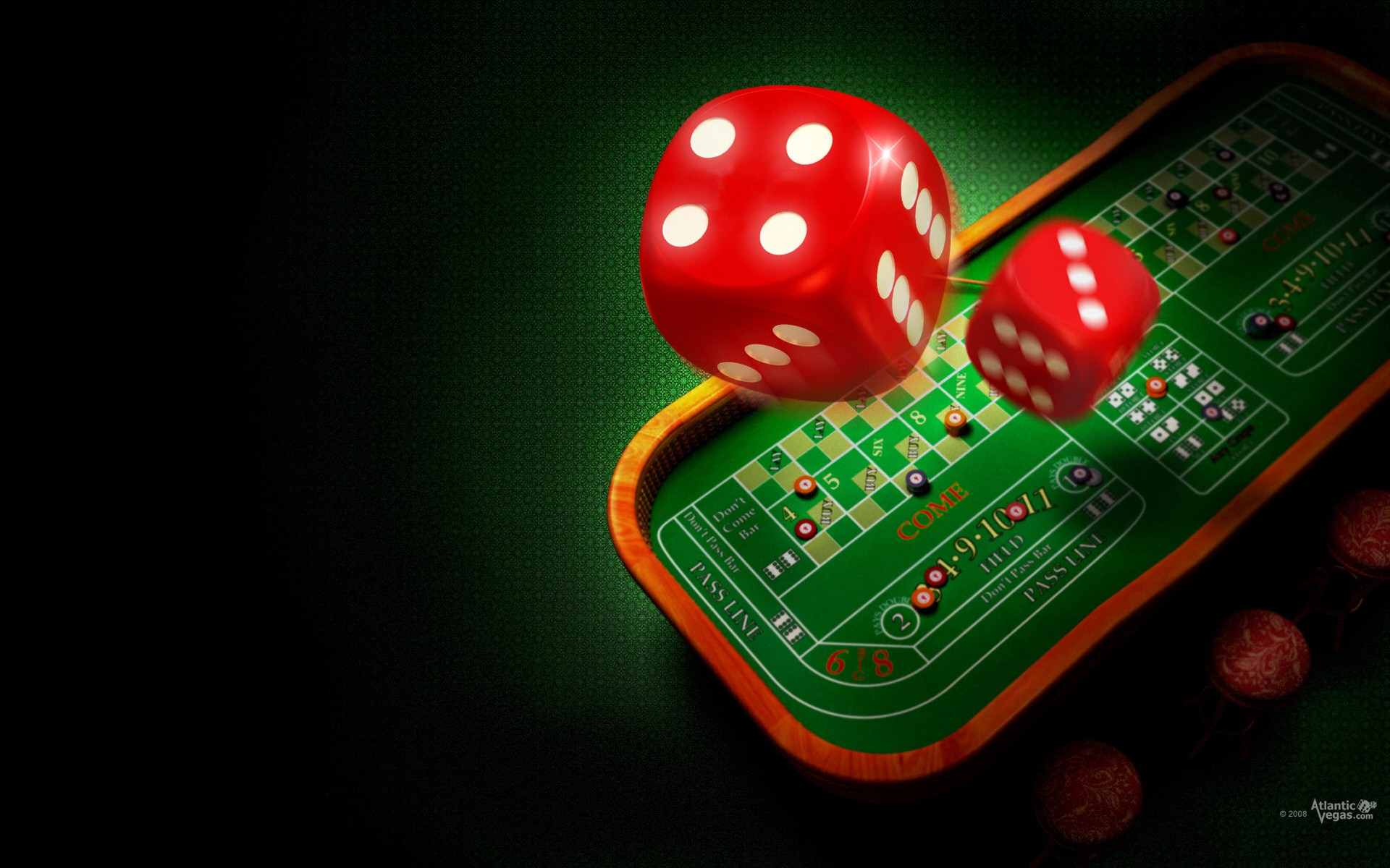 How Environment-friendly Is Your Casino?
