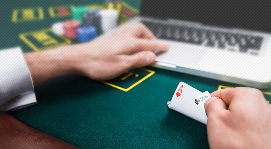 Important Items Of Gambling Online