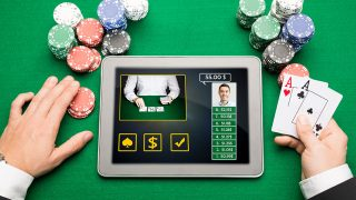 Strategy For Maximizing Online Casino