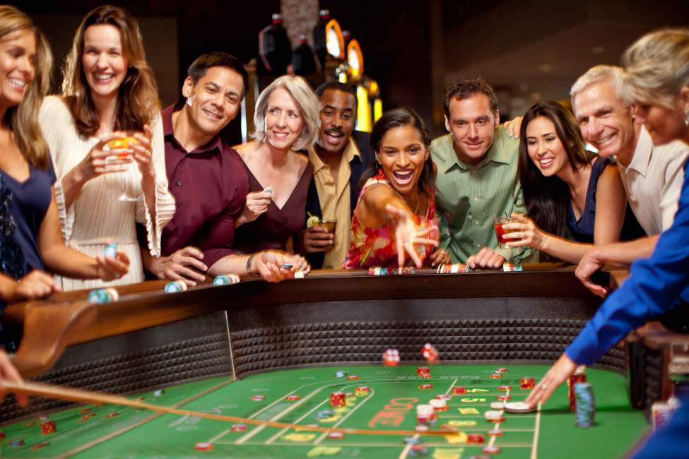 Casino To Get Essentially The Most Out Of What You Are Promoting