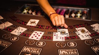 Tips On How To Be Completely Satisfied At Gambling – Not!