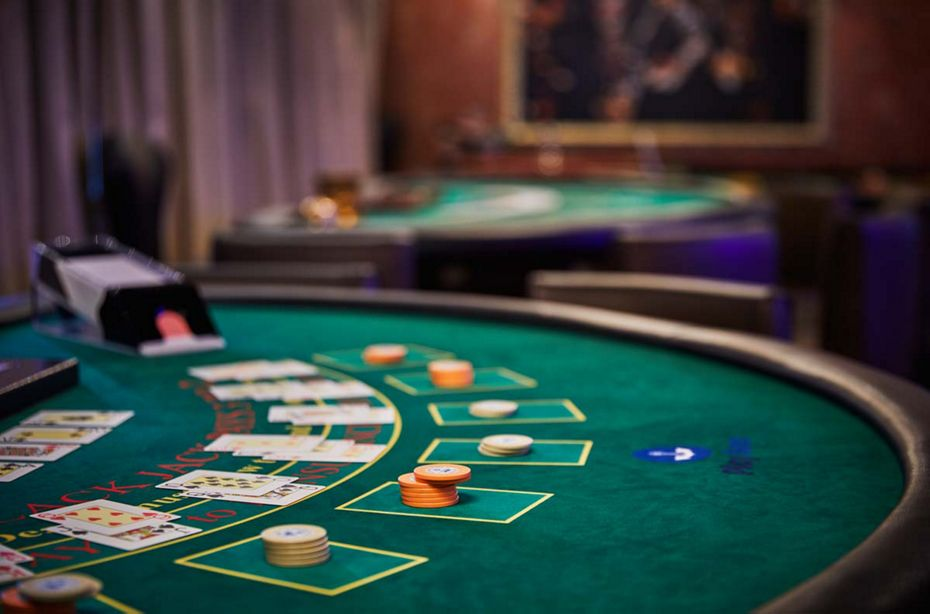 Top 10 Casino Game Accounts To Observe On Twitter