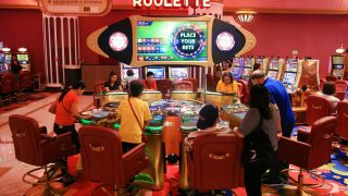 Find Out How To Be Comfortable At Gambling – Not!