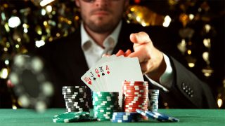 Ways You Can Use Casino Game To Become Irresistible To Customers