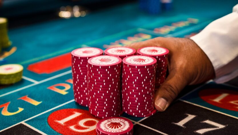 Five Locations To Look For A Online Gambling