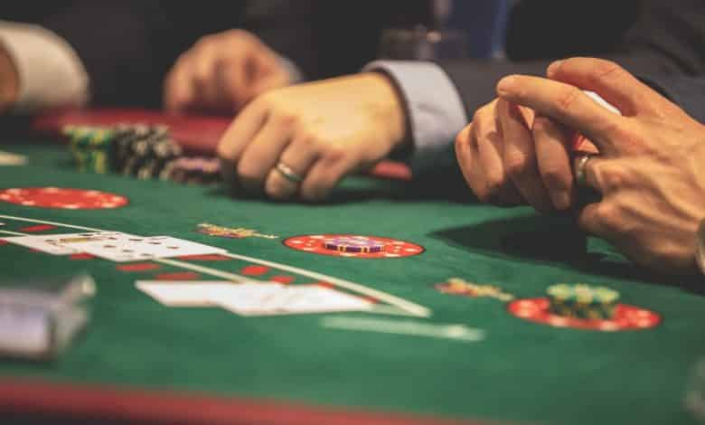 The One Greatest Strategy To Make Use Of For Gambling Revealed