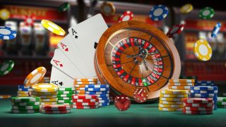 Methods To maintain Your Online Casino Rising Without Burning The Midnight Oil